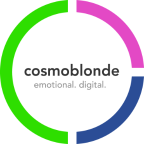 cosmoblonde - XSLT freelancer Berlino