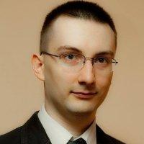 Michal Zaleski - ASP.NET freelancer Varsavia