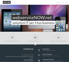 webserviccenow