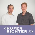 Kufer Richter GbR - Audio editing freelancer Svevia
