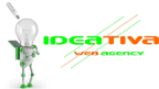 ideativa - seo & siti web - Direct marketing freelancer Sicilia