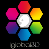 IGLOBAL3D - infografía global 3D