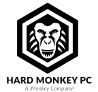 Hard Monkey PC - ASP freelancer Greater london