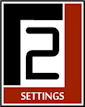 2L settings logo