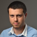 Georgi Novakov - AngularJS freelancer Sofia
