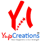 YupCreations - Dreamweaver freelancer Punjab