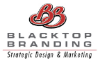 Blacktop Branding - WordPress freelancer California