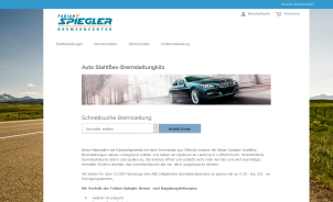 Website fabian-spiegler.de