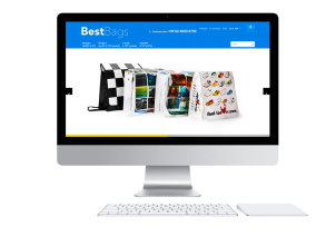 BESTBAGS - Web Design, Development, E-commerce
