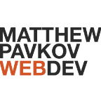 Matthew Pavkov Development & Design -  freelancer Ohio