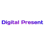 Digital Present - Digital Agency - Cover Design freelancer Skopje