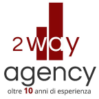 2WayAgency - Design Carta Intestata freelancer Lombardia