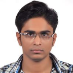 Vishal Chodvadiya - Product design freelancer Maharashtra