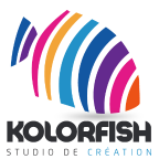 Kolorfish, Studio Graphique & Digital - Microsoft Visual Studio freelancer Vaud