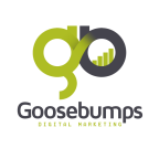 Goosebumps Media - Digital Marketing Agency - Webdesign freelancer Inghilterra