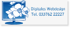 Digitales-Webdesign - CorelDRAW freelancer Brandeburgo