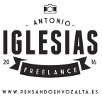 Antonio Iglesias Oca - WordPress freelancer Andalusia