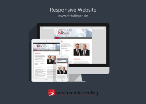 Wordpress Responsive Website / Genesis Framework