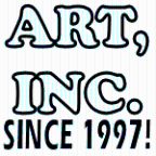 ART, Inc. - Logo Design freelancer Tennessee