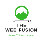 The Web Fusion - Branding freelancer Gujarat