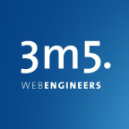 3m5. Media GmbH - Corporate Identity freelancer Repubblica ceca