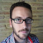 Jose Markez - AngularJS freelancer Andalusia