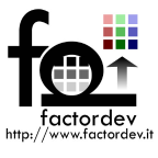 Factordev di Ercolini & Ferrari s.n.c. - Backup freelancer Liguria
