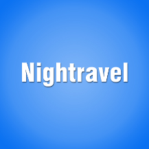 web start-up: nightravel.com