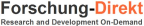 Forschung-Direkt (LLC, GmbH) - Business Development freelancer Bulgaria