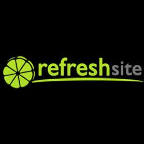 RefreshSite - Backup freelancer Russi