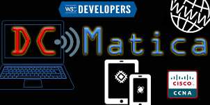 DC-MATICA's WEBSITE