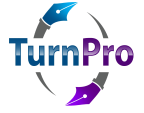 Turnpro LTD - Copywriting freelancer Londra