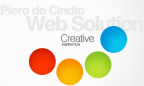 Piero de Cindio Web Solution -  freelancer Quattromiglia