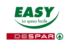 EASY SPAR Retail Identity