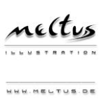 meltus Illustration - LightWave 3D freelancer Brandeburgo
