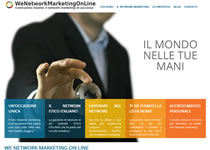 We Network Marketing OnLine