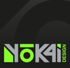 YŌKAI DESIGN - CSS freelancer Colombia