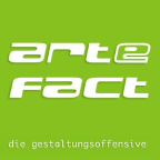 artefact - gestaltungsoffensive - AppleScript freelancer Colonia