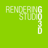 Renderingstudio