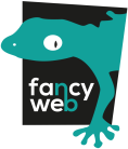 Fancy Web logo