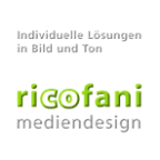 ricofani mediendesign - Audio editing freelancer Distretto governativo di darmstadt