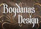 Bogdanas - Product design freelancer Warwickshire
