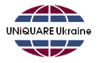 UNiQUARE Ukraine Ltd - AJAX freelancer Charkiv
