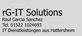 rG-IT Solutions