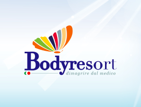 Logo Body Resort
