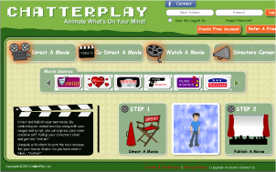 CHATTERPLAY