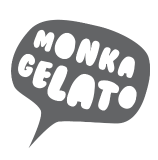 monkagelato // graphic design & illustration