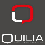 Quilia - Django freelancer