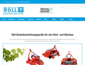 Mehrsprachige Webseite mit Wordpress Content Management System