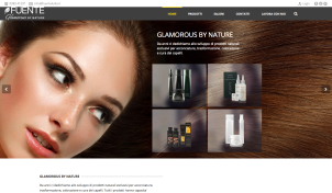 Fuente - Glamorous by nature